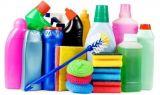Химия бытовая, моющие средства