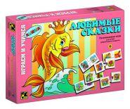 Игра Любимые сказки 76038 Step Puzzle