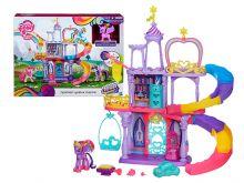 Набор My Little Pony Радужное королевство Сумеречной Искорки Hasbro А8213Н