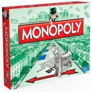 """Настольная игра """"Монополия"""" классическая Hasbro"""