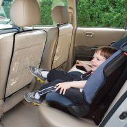 """Чехол-Экран на спинку кресла Top Race """"Защита от грязных ног"""""""