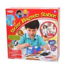 Набор для создания магнитных наклеек PlayGo 7392