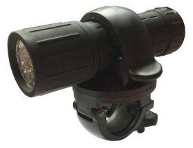 Светодиодный велосипедный фонарь Supra 9L SPORT